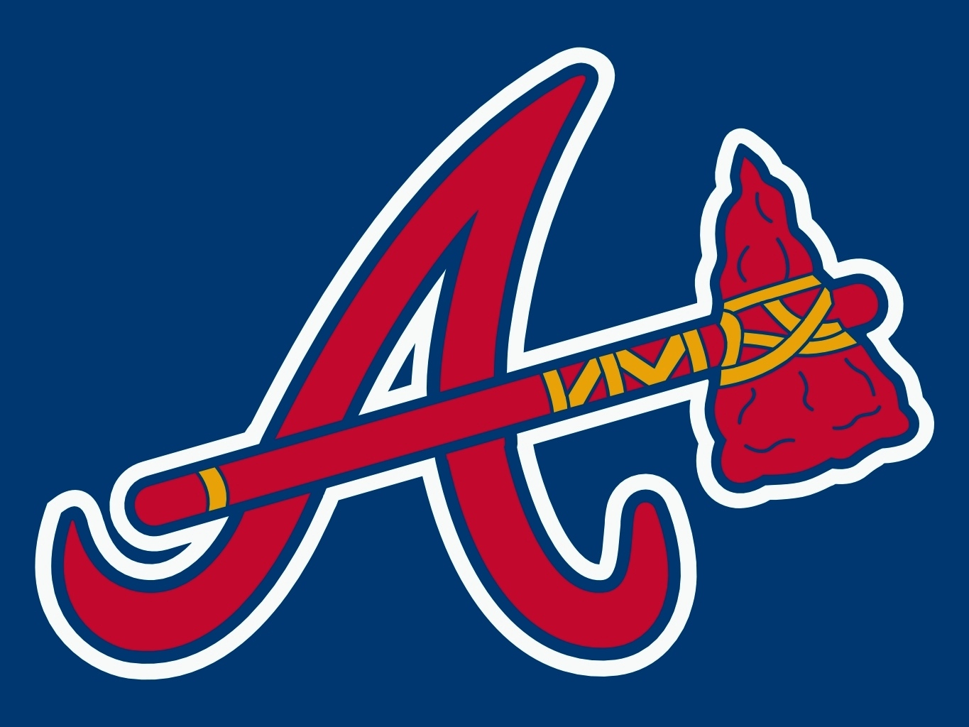1365x1024 Braves Logo Free Download Clip Art Free Clip Art On Clipart