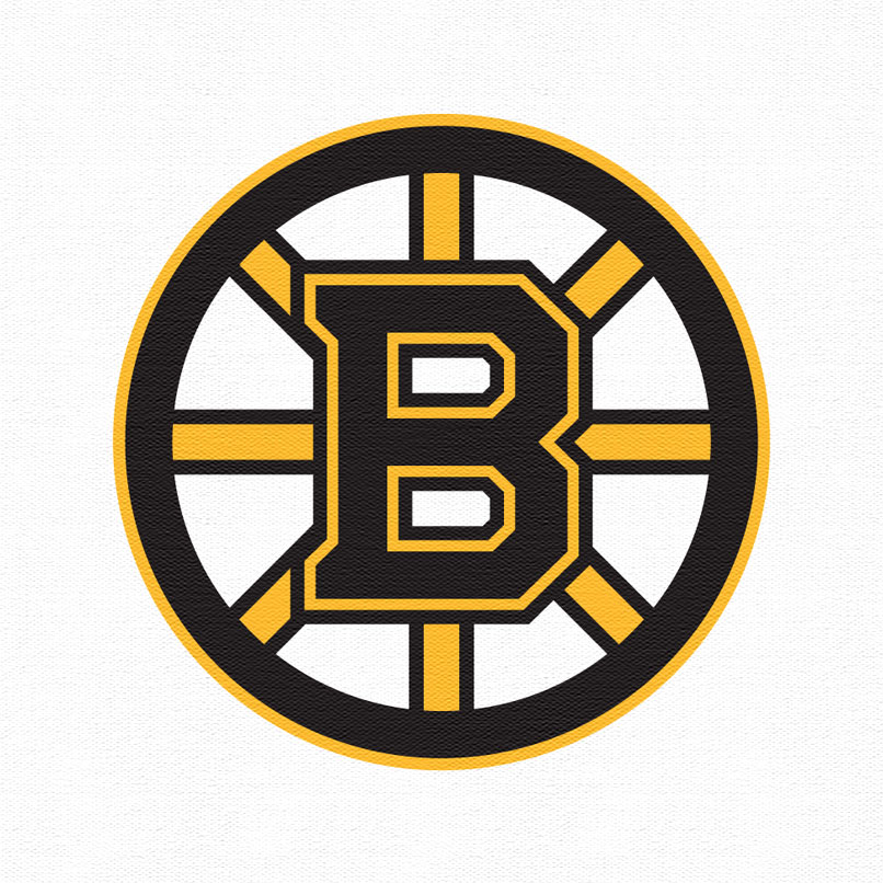 806x806 Bruins Basketball Logos Clipart