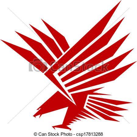 450x450 Falcon Graphic Ltbgtfalconltgt Clipart Vector And Illustration