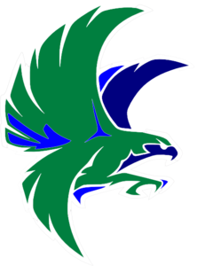 222x300 Falcons Clipart Collection