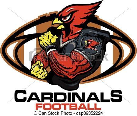 450x381 Free Cardinals Graphics