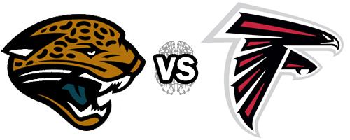 500x200 Nfl Thursday Night Football Jacksonville Jaguars Vs. Atlanta Falcons