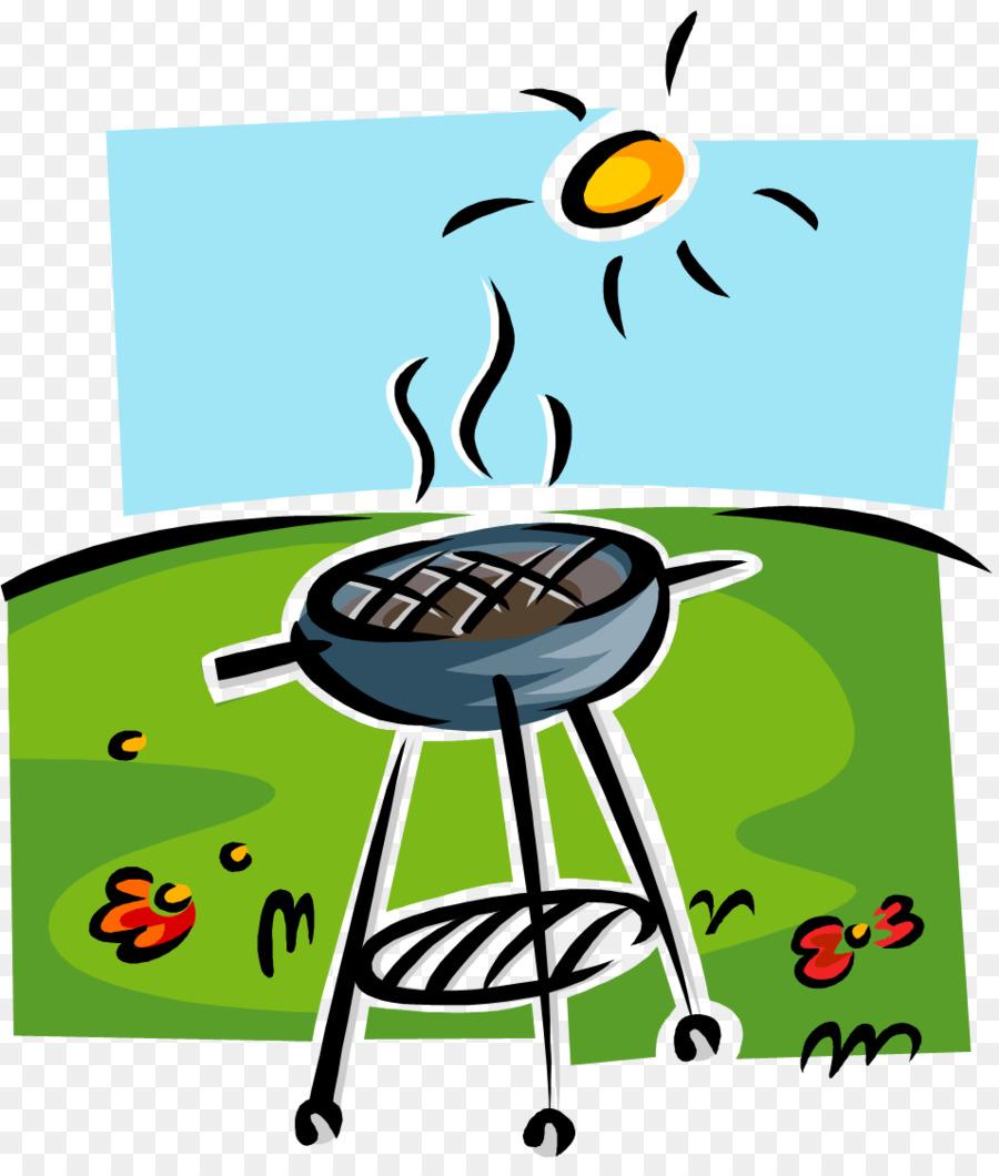 900x1060 Barbecue Sauce Ribs Barbecue Chicken Clip Art