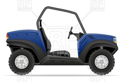 400x267 Atv Off Road Car
