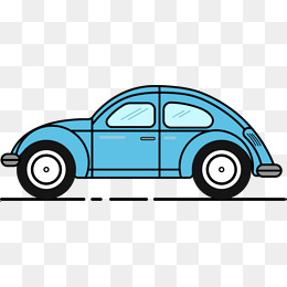 260x260 Blue Car Png, Vectors, Psd, And Clipart For Free Download Pngtree