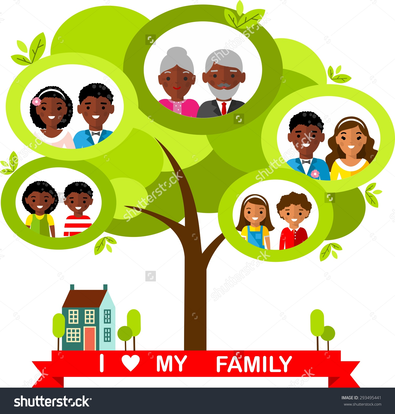 1500x1569 Clip Art Family Tree Clip Art Pictures
