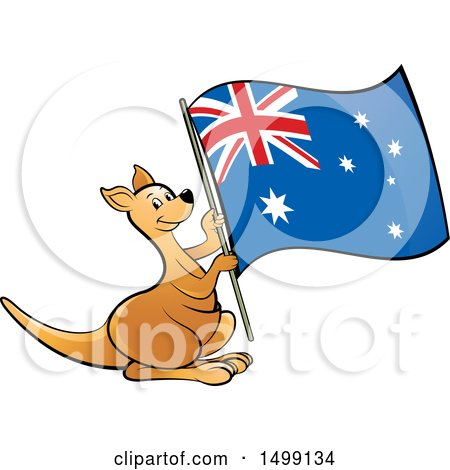 450x470 Royalty Free (Rf) Clipart Of Australian Animals, Illustrations