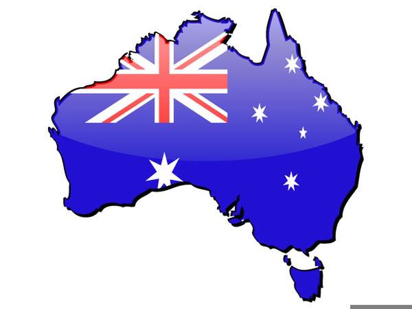 australia clipart at getdrawings com free for personal use rh getdrawings com australia clip art pictures australia clip art for kids