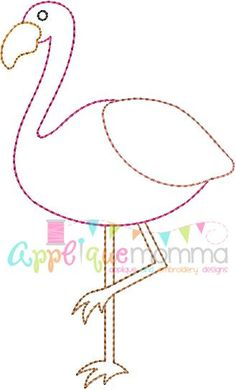 236x390 African Birds Coloring Pages Birds Flamingo2 Animals Coloring