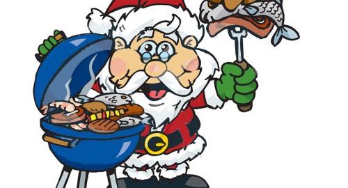 500x270 Australian Christmas Images Clip Art Fun For Christmas