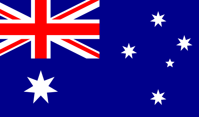678x400 Australian Flag Drawing 2018 Coloring Pages