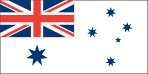 300x150 Australian National Flag And Other Flags Of Australia
