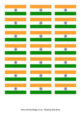 320x452 Indian Flag Coloring Page Flag Printable Indian National Flag