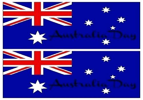 500x350 Australian Flag Colouring Page Free Flags Coloring Pages Kids