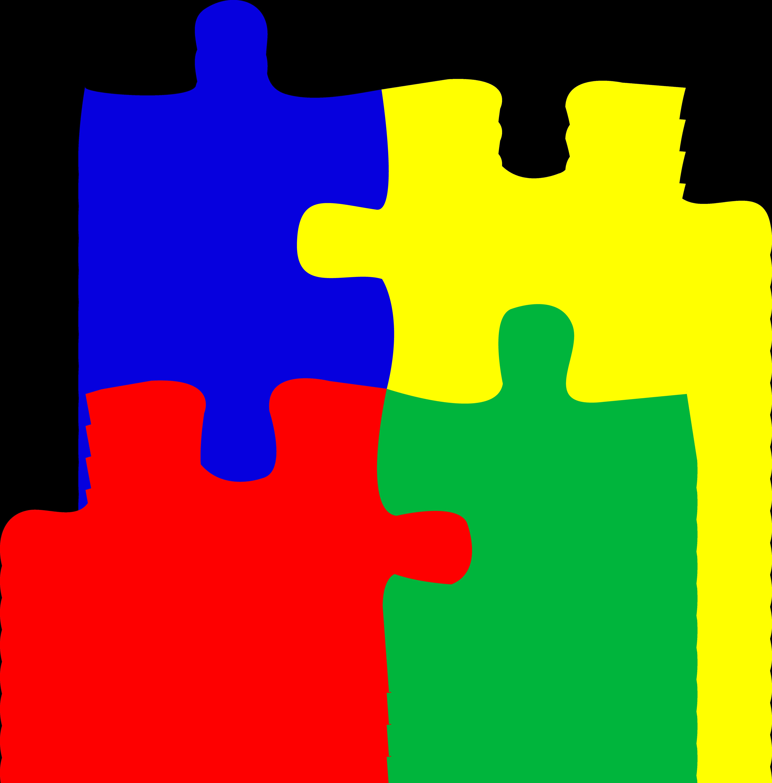 5617x5703 Puzzle Clipart Images Clipart Panda