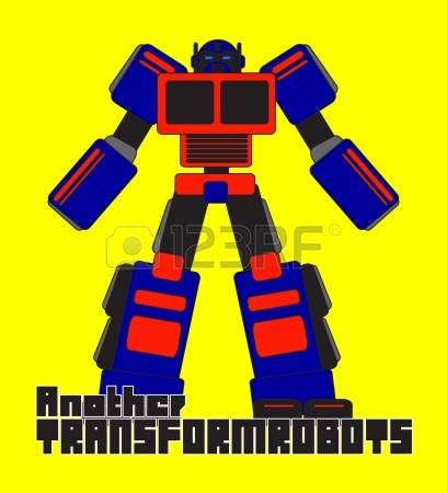 408x450 Transformers Character Clipart Collection