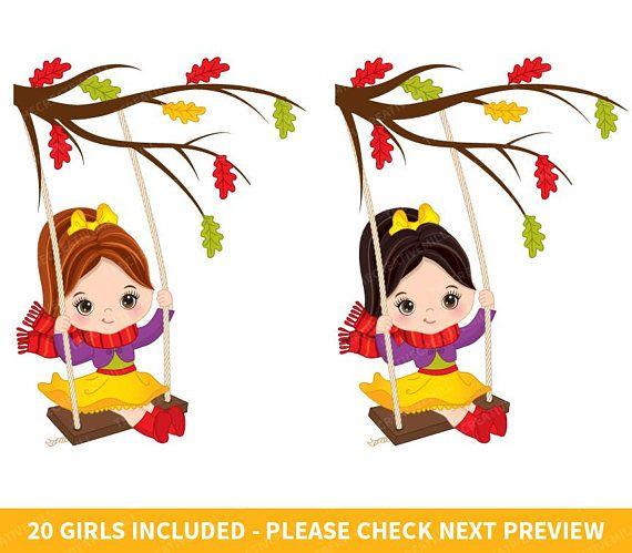570x499 193 Best Clipart Little Kids Autumn Images On Clip Art