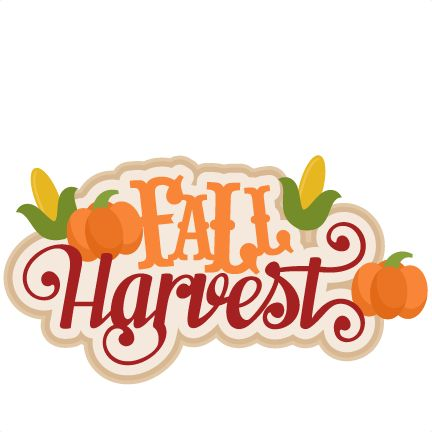 432x432 Fall Harvest Clipart Free Download Clip Art