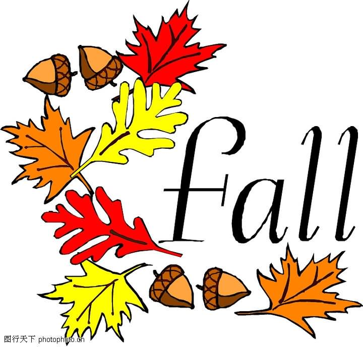 720x688 Fall Clip Art And Images Free Clipart 2