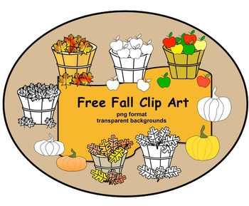350x289 Autumn Clip Art Free