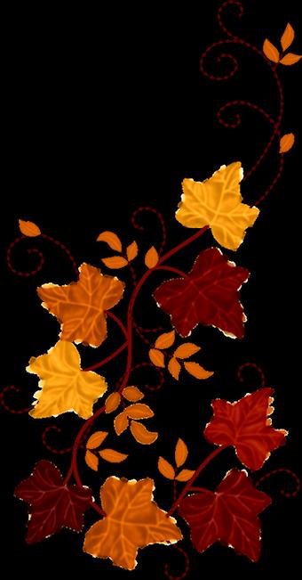 Autumn Scene Clipart