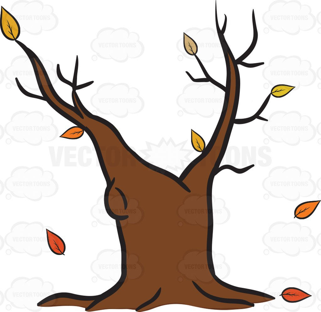 1024x995 Withered Foliage Clipart