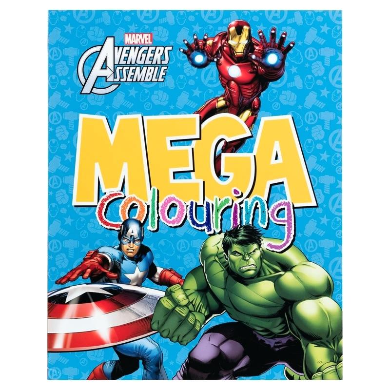 800x800 Avengers Coloring Book Avengers Color Pages Avengers Coloring