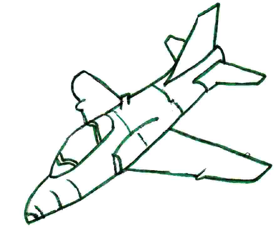 881x756 Fighter Jet Coloring Page Airplane Coloring Pages To Print