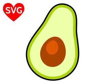 340x270 Avocado Design Etsy