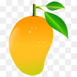 260x260 Juice Mango Fruit Clip Art