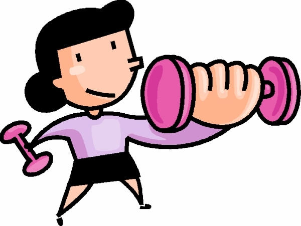 600x451 Most Work Out Clip Art Clipart