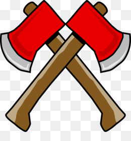 260x280 Axe Hatchet Clip Art