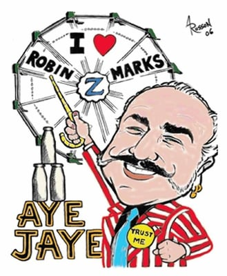 329x400 Aye Jaye Comedy Entertainer
