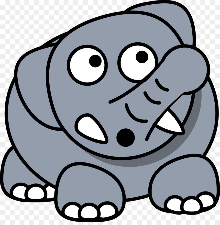 900x920 Elephant's Toothpaste Clip Art