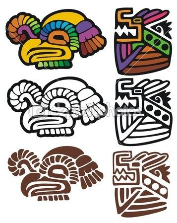357x449 63 Best Mayanaztec Images On Aztec, Maya Civilization