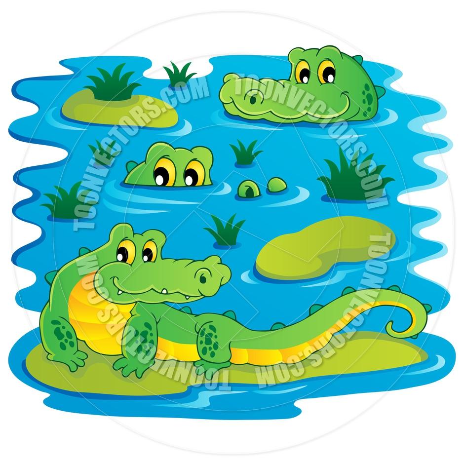 940x940 Clip Art Clip Art Crocodile