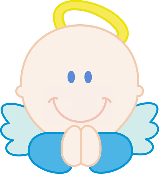 548x600 Large Baby Angel Png Clipart By Joeatta78
