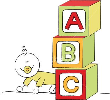 380x346 Baby Blocks Drawing