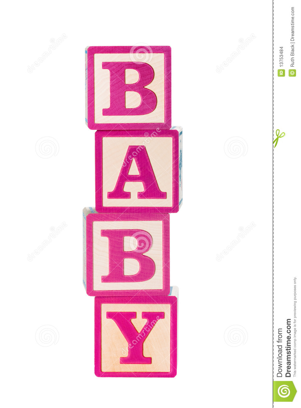 957x1300 Baby Blocks Clipart Tri Baby Plain Block Pastel Md