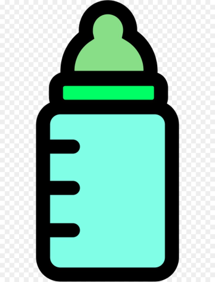 900x1180 Baby Bottle Infant Clip Art