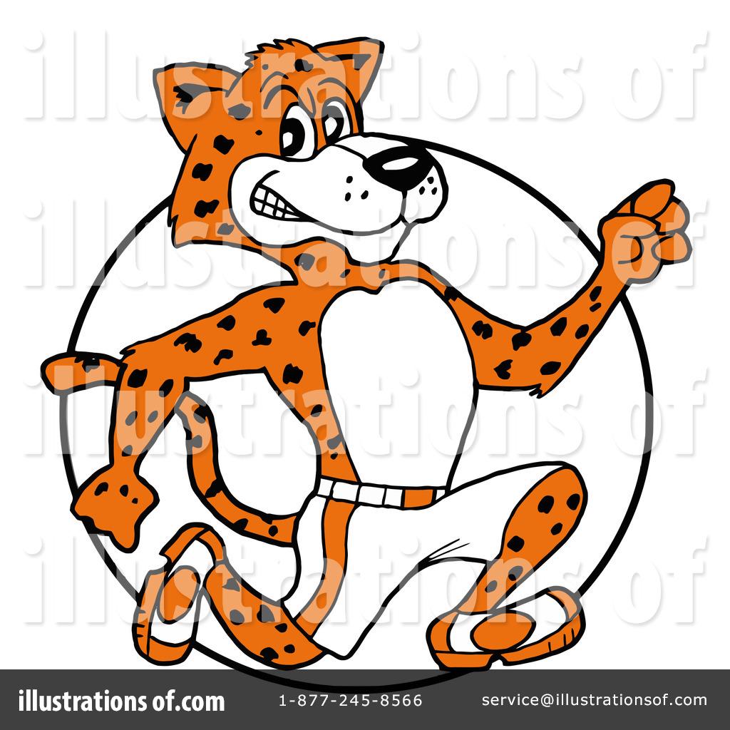 1024x1024 Clip Art Cheetah Running Clip Art