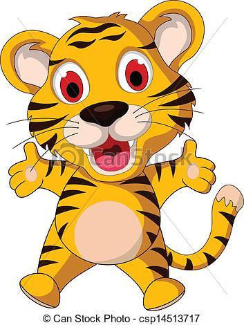 353x470 Baby Wildcat Clipart