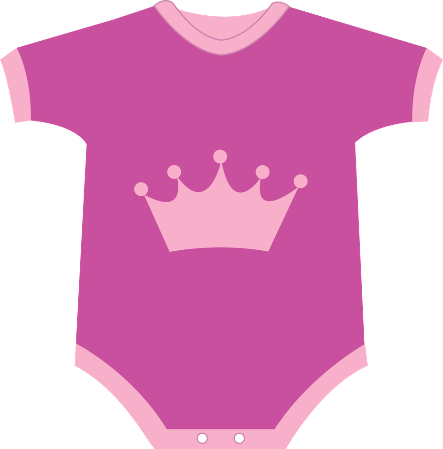 900x913 Collection Of Baby Girl Stuff Clipart High Quality, Free