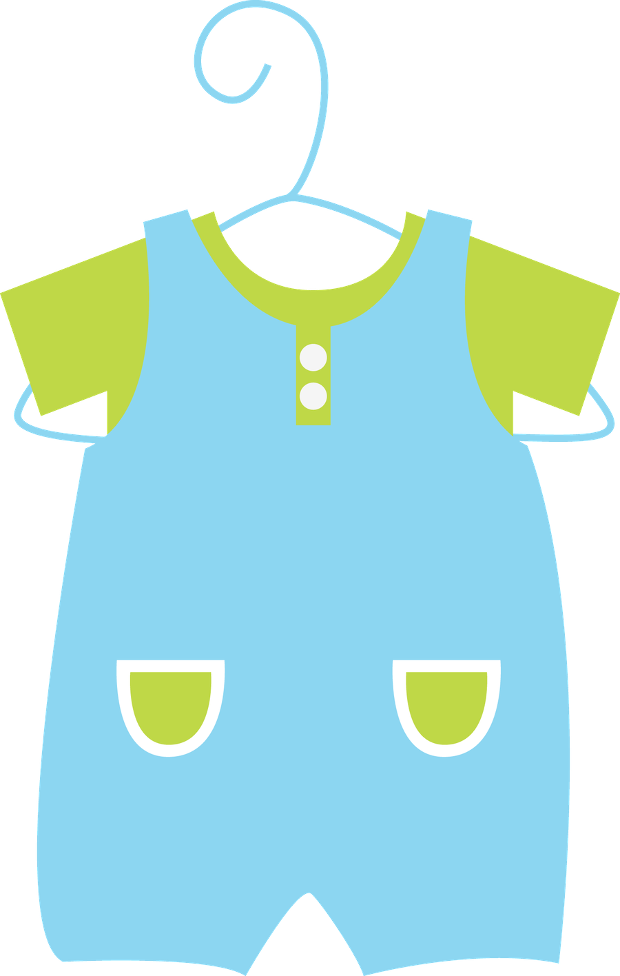 827b13484288 Baby Clothes Clipart at GetDrawings.com