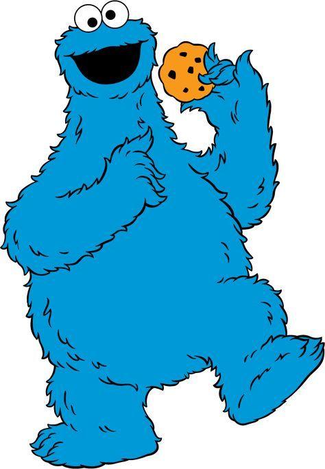 474x684 Cookie Monster Clip Art Cumple Cookie Monster