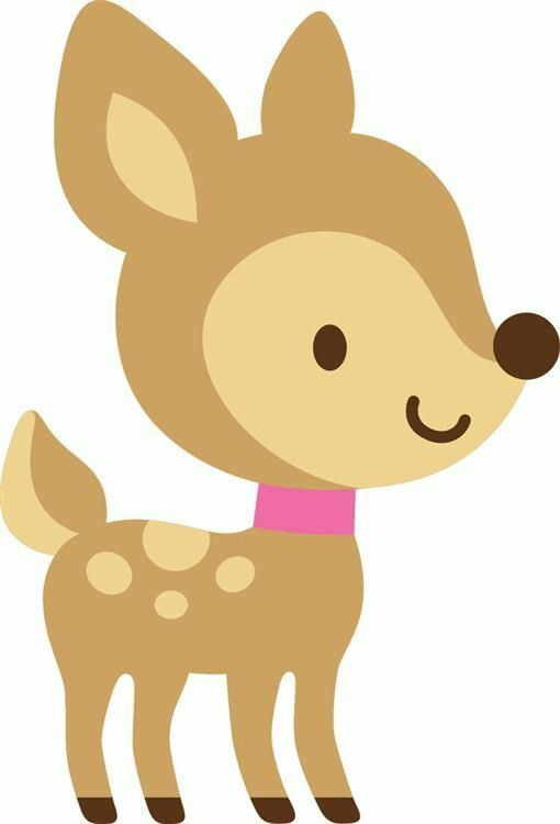 baby deer clipart at getdrawings com free for personal use baby rh getdrawings com  woodland baby deer clipart