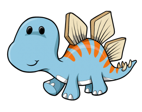 475x376 Free Download Baby Dinosaur Clipart For Your Creation. Crafts