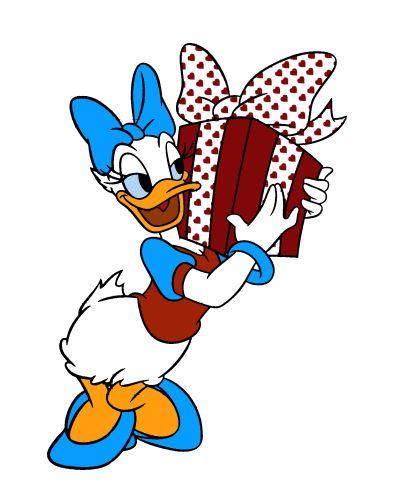 393x497 Duck Clip Art Daisy Duck