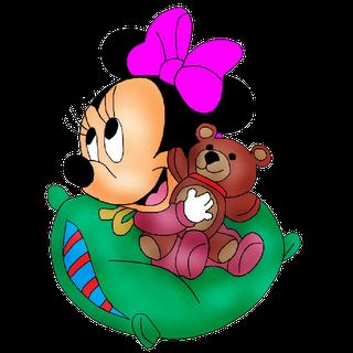 320x320 Minnie Mouse Car Clip Art Baby Minnie Mouse