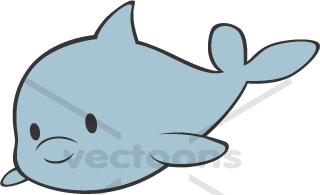 320x195 Baby Dolphin Whole Body